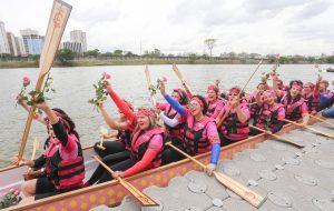 Remama leva qualidade de vida às mulheres com câncer de mama