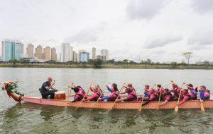 USP oferece novas modalidades e atividades grátis na capital