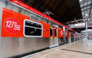 CPTM reduz intervalo entre os trens antes do jogo do Brasil