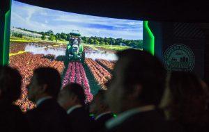 Revista reconhece e premia melhores empresas do setor de agronegócio