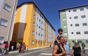 Sonho da casa própria: SP já entregou mais 150 mil moradias