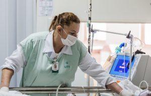 Alckmin autoriza contratação de profissionais de saúde para o IAMSPE
