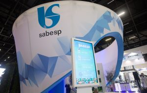 Clientes da Sabesp ganham agências com inovações tecnológicas