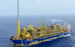 SP já é o segundo maior produtor de petróleo do Brasil