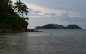 Segundo relatório, águas costeiras do Estado mantiveram qualidade