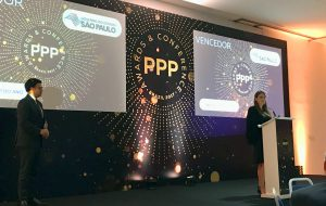 Programa de PPPs do governo paulista recebe quatro prêmios