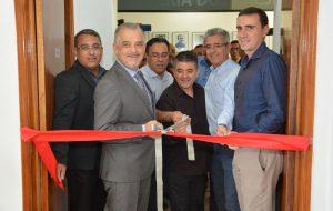 Poupatempo Empreendedor é inaugurado em Cubatão