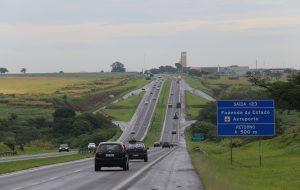 Feriado do Dia do Trabalho: Artesp prevê 2 milhões de veículos