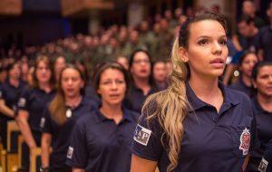 Governador nomeia 151 novas agentes de segurança penitenciária