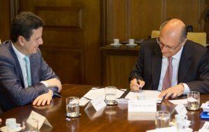 Sabesp obtém autorização para captar R$ 611 milhões para obras