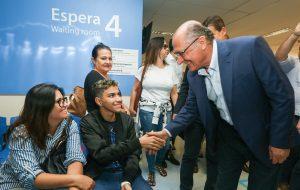 Inaugurado em Ribeirão Preto hospital de alta complexidade para crianças