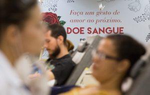 Saiba onde doar sangue aos sábados em São Paulo