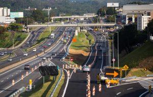 Complexo Jundiaí e faixa adicional da Bandeirantes são inaugurados
