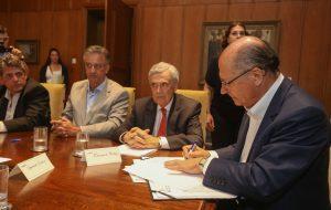 Sabesp renova contrato com Taubaté com investimentos de R$ 265,7 mi