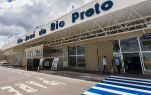 Aeroporto de São José do Rio Preto recebe novas instalações