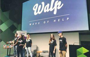 Alunos do CPS criam app que facilita encontro entre ONGs e doadores