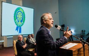 Governo divulga classificação do Programa Município VerdeAzul