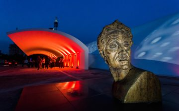 Auditório Simón Bolívar volta à cena cultural da capital