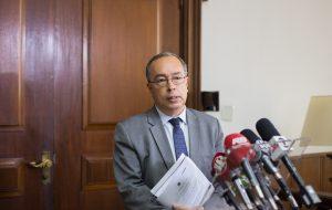 Procurador-Geral do Estado fala sobre medidas para acordos de leniência