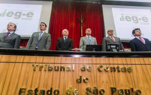 Tribunal de Contas apresenta Índice de Efetividade da Gestão Estadual