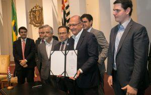 Convênios assinados liberam R$ 223,2 milhões para 245 municípios
