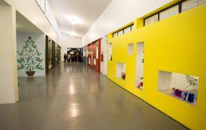 Creche Escola para crianças até 5 anos é inaugurada em Osasco