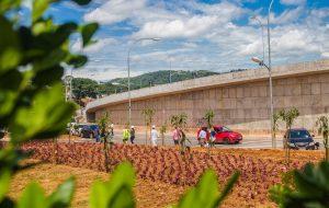 Corredor Itapevi-São Paulo ganha viaduto e viário entre municípios