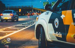 Polícia Rodoviária divulga balanço de Operação Natal e Ano Novo