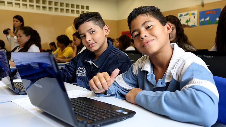 Aulas nas escolas do Estado começam no dia 1º de fevereiro