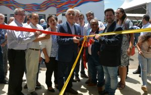 Inaugurada Escola de Economia Criativa em Lençóis Paulista