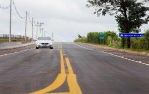 Governo de SP lança programa para recuperação de estradas vicinais