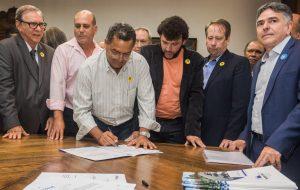 Governo investirá R$ 89,7 milhões na construção de 2.485 moradias