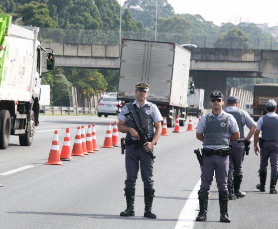 Rodovias paulistas registram queda de 21,7% nos acidentes