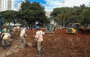 PPP da Habitação inicia construção de mais 417 apartamentos em São Paulo