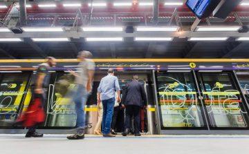 Metrô e CPTM terão operação especial na Virada Cultural