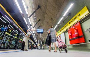 Metrô promove série de ações para celebrar o Dia do Idoso
