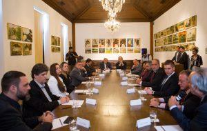 Alckmin assina autorizo para liberação de R$ 12 milhões à Fiocruz
