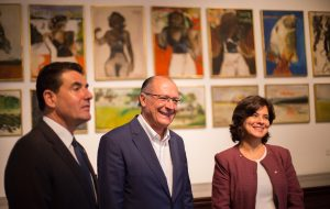 Geraldo Alckmin libera R$ 12 milhões para a Fiocruz
