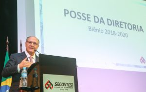 Secovi-SP realiza cerimônia de posse de nova diretoria