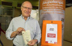 Totens do Poupatempo: economia e melhor acesso a serviços