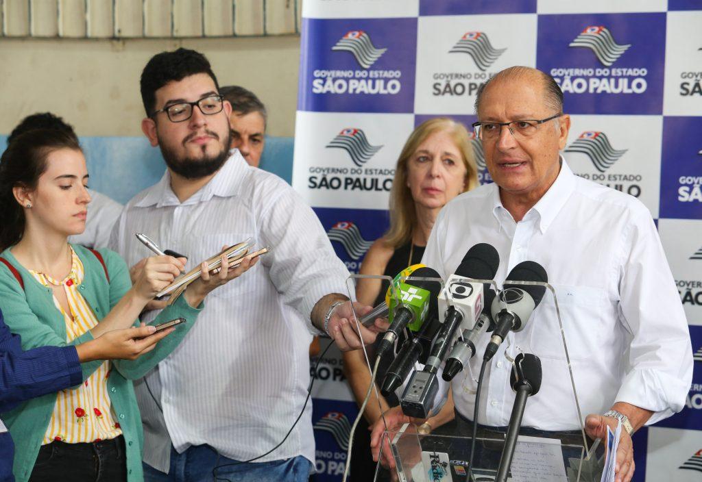 Programa Volta às Aulas reforma escolas antes do início do ano letivo | Governo do Estado de São ...