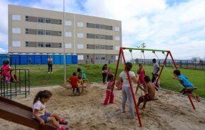 Mais de 1,5 mil moradias são entregues em Pindamonhangaba