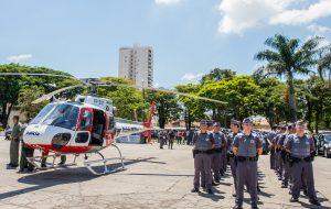 Operação de saturação do crime é iniciada no Vale do Paraíba e litoral