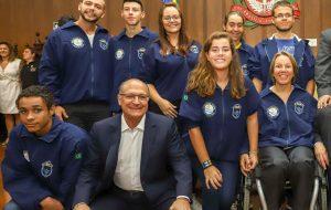 Esporte: Estatais paulistas vão investir R$ 4 milhões em projetos