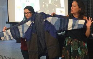 Moda Inclusiva estimula produção para pessoas com deficiência
