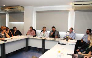 Meio Ambiente cria comitê e integra temas ambientais globais