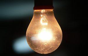 Estado teve aumento de 1,9% no consumo de energia elétrica em 2017