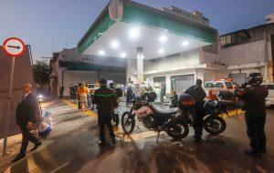Fazenda fiscaliza 40 postos de combustíveis na grande SP e capital