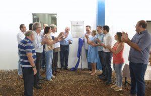 'Microbacias' ajuda a desenvolver a aquicultura em Itajobi