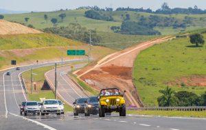 Maio Amarelo: rodovias paulistas reforçam ações educativas